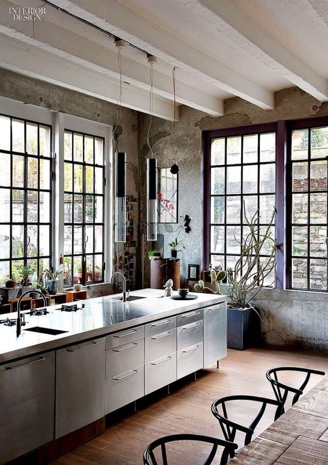 Italian Kitchen Design Industrialloftmilan Part 64
