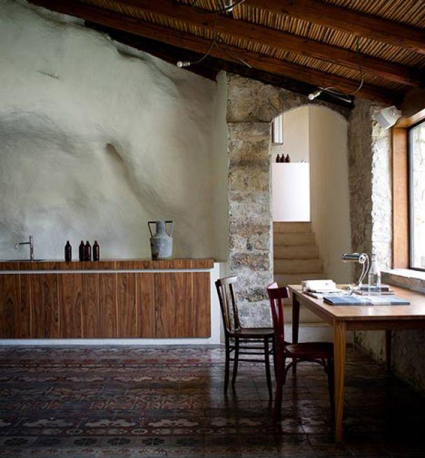 Best Italian Kitchen Design