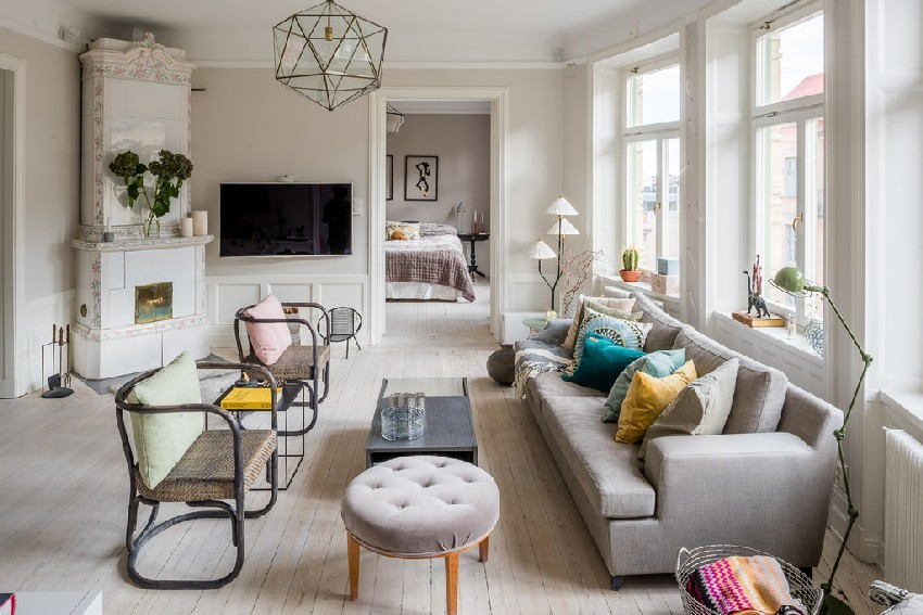 10ideas-to-steal-from-scandinavian style interiors- ITALIANBARK - interiordesignblog