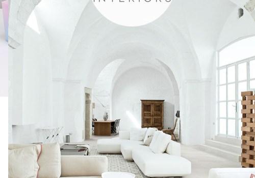 italian style interiors- 10 ideas to steal - ITALIANBARK - interior design blog