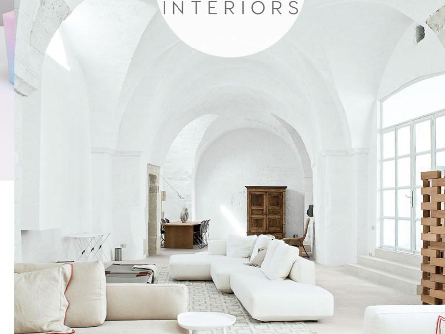 italian style interiors 10 ideas to steal italianbark interior design blog - Interior Design Blog Ideas