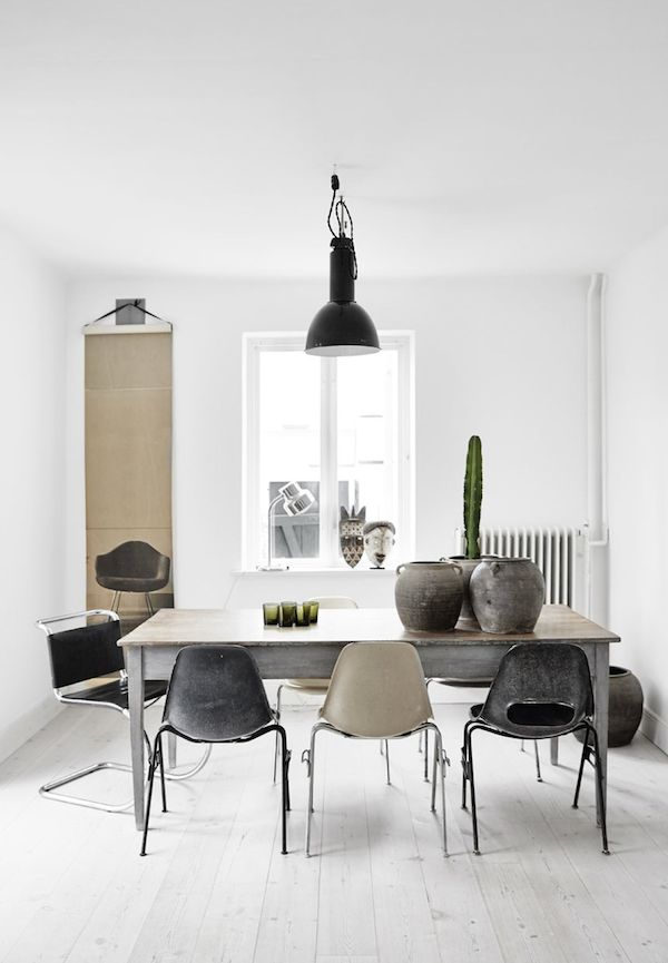 10ideas-to-steal-from-scandinavian style interiors- ITALIANBARK - interiordesignblog-
