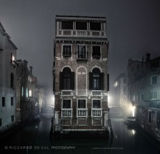 venice architecture, venice book, dream of venice, venezia, venice by night