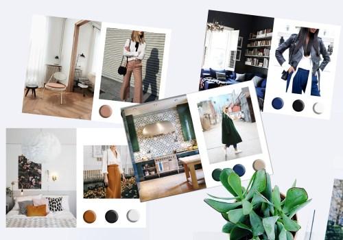 italianbark interior design blog, fall winter home decor palette, fall winter interior colours,