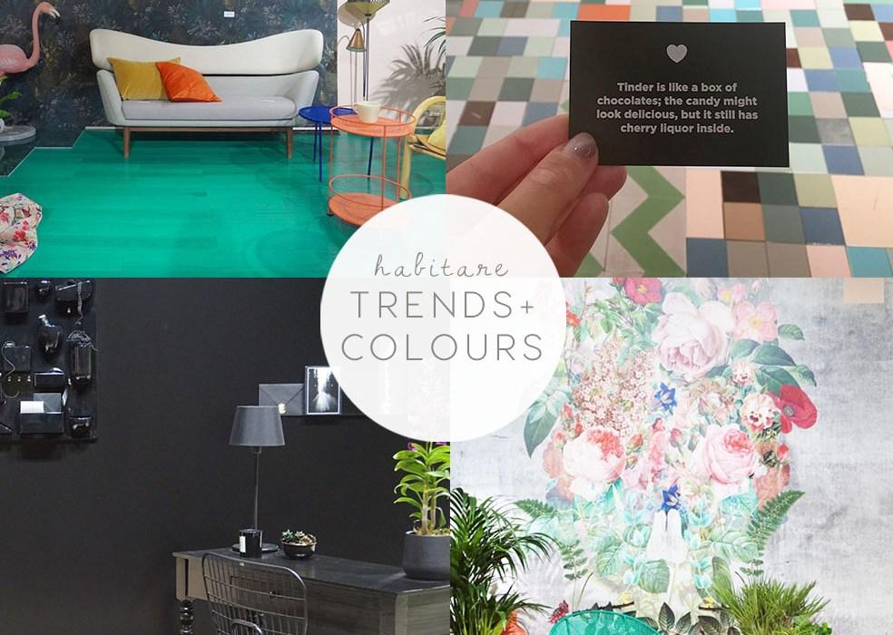 Trends and colours, habitare fair, habitare 2016, signals habitare, interior trends 2016, home trends 2016, habitare helsinki, italianbark interior design blog