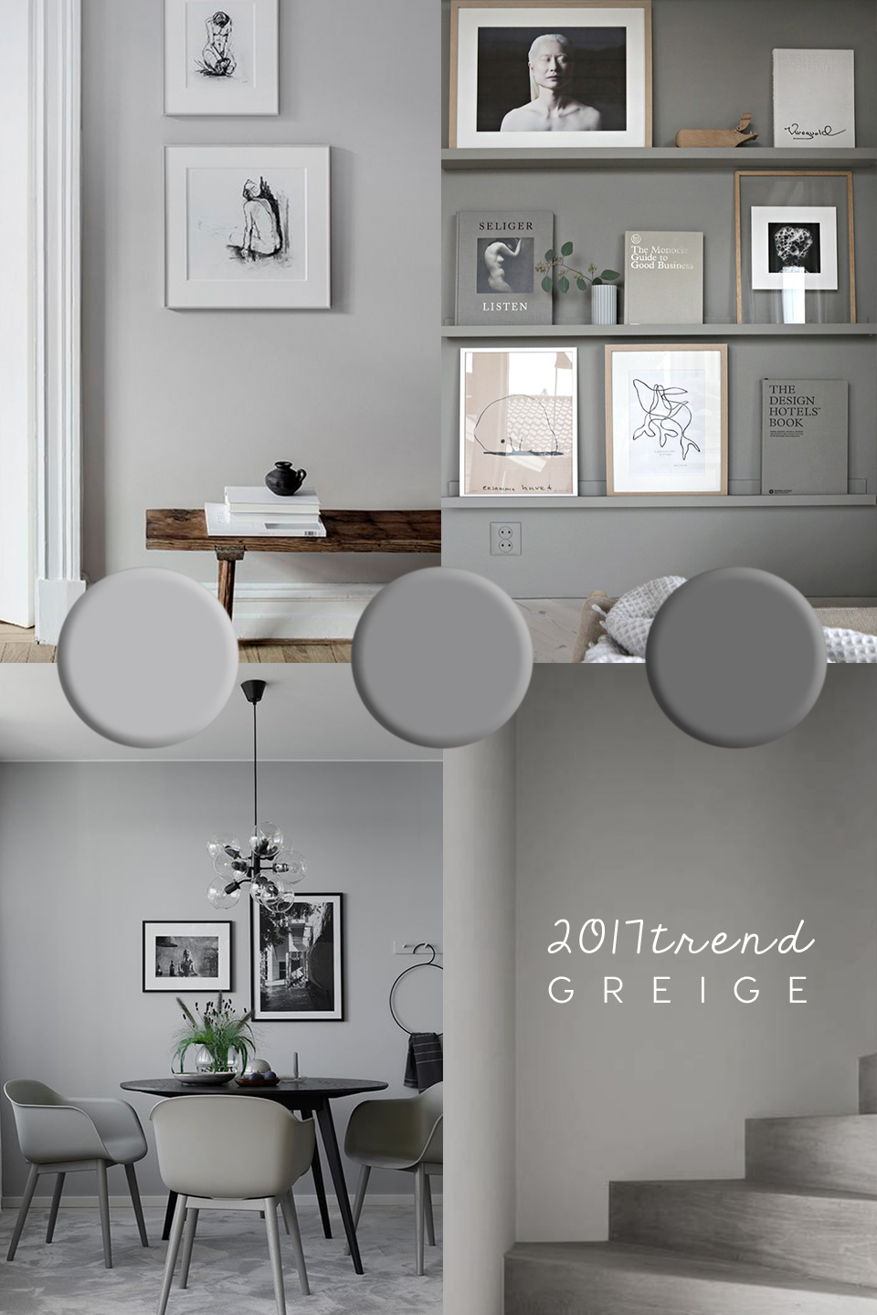 INTERIOR TRENDS   In love with greige   ITALIANBARK INTERIOR TRENDS   In love with greige