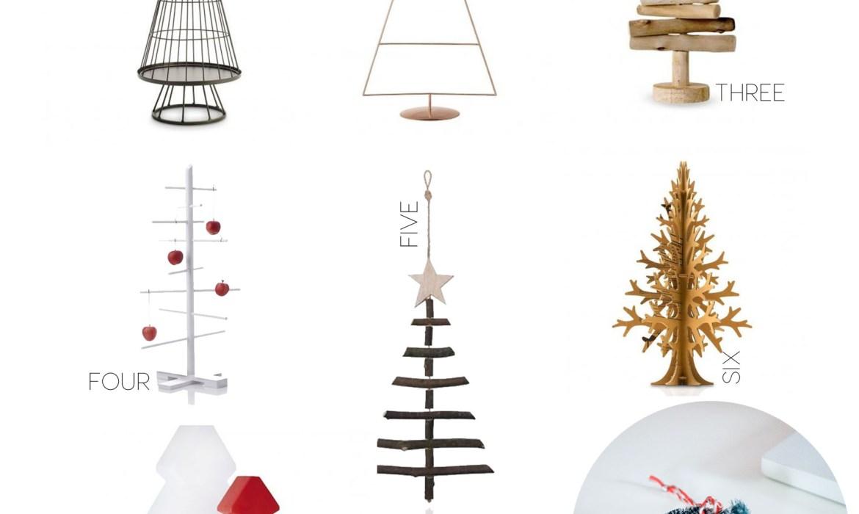 christmas tree ideas, albero natale design, unconventional christmas tree, lovethesign