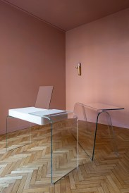 interior color trends 2018, tendenze colore 2018, milan design week 2017 trends, tendenze salone mobile, italianbark interior design blog, pink interior, millennial pink