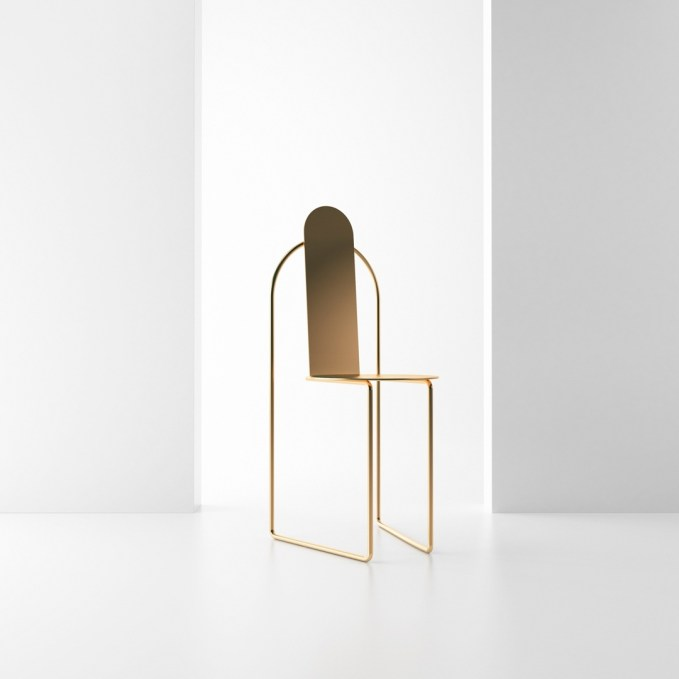 best design of the year, a design award