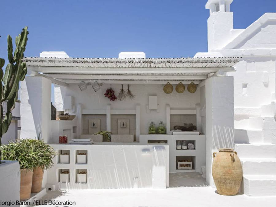 beautiful home in puglia, italian interiors, italian homes, apulia design, italianbark interior design blog