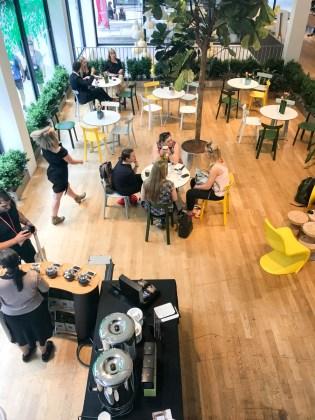clerkenwell design week 2017, design week london, clerkenwell, italianbark interior design blog, vitra showroom london
