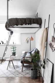 compact staircases design, small spaces ideas, small interiors, italianbark interior design blog, scandi small interior