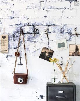 online interior design living room, e-design, italian interior design, italianbark, glam living room, raw walls