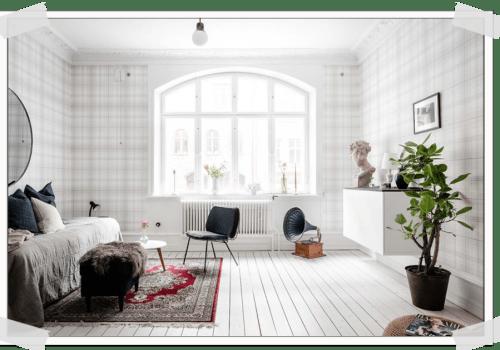 white-tartan-small-apartment