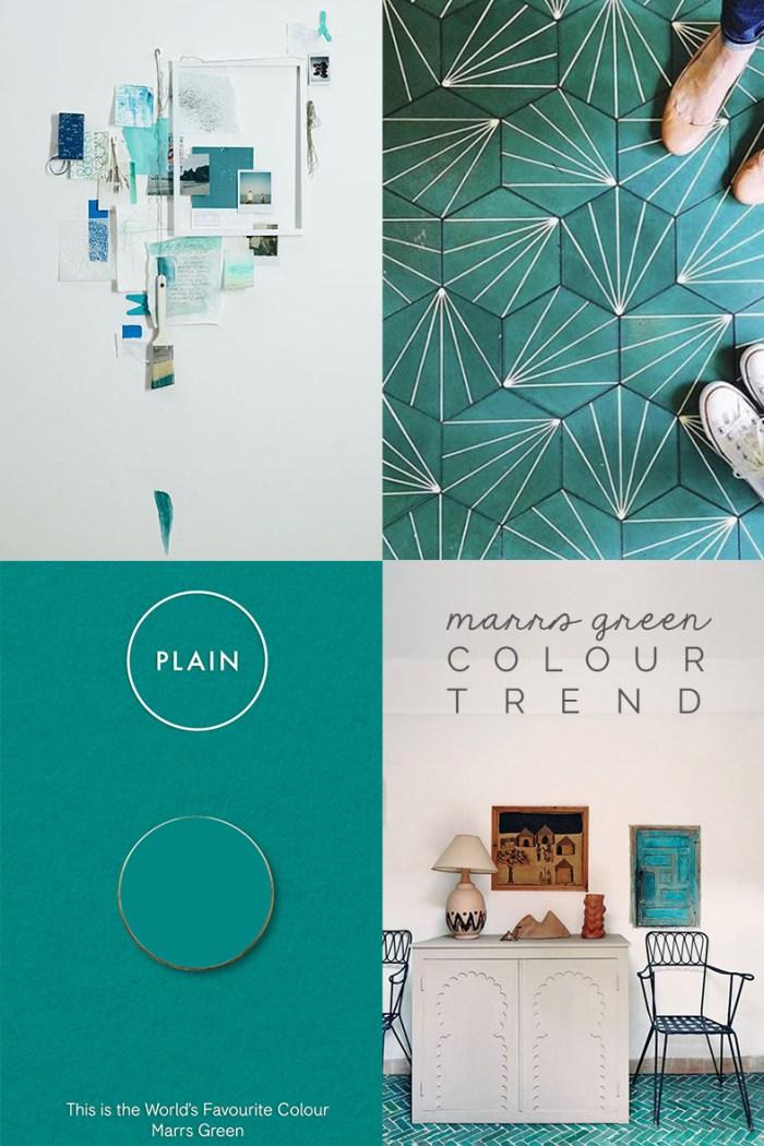 Design Blog interior trends | italianbark interior design blog