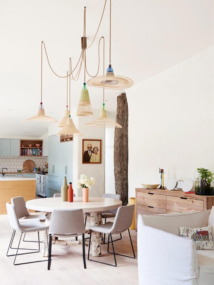 summer home tours a cozy beach home in australia. beautiful ideas. Home Design Ideas