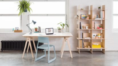 Opendesk to be assembled tool-free