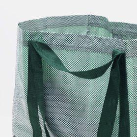 IKEA's Frakta multifunctional bag redesigned by HAY