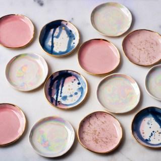 Suite One Studio ceramics