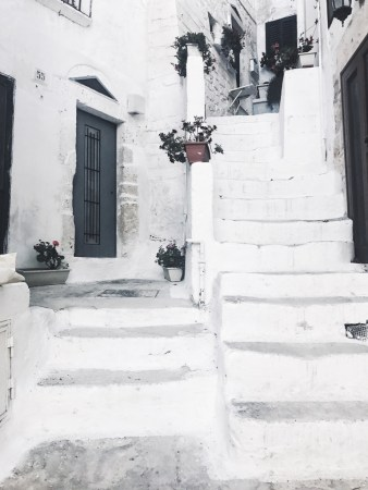 A Week in Puglia, from Italian trulli to Ostuni and Lecce