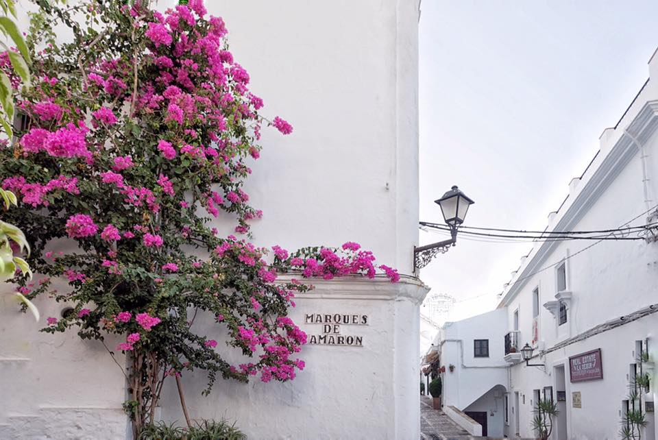 two weeks itinerary in Andalucia, andalucia tour, drive tour andalucia, andalusia pueblos blancos