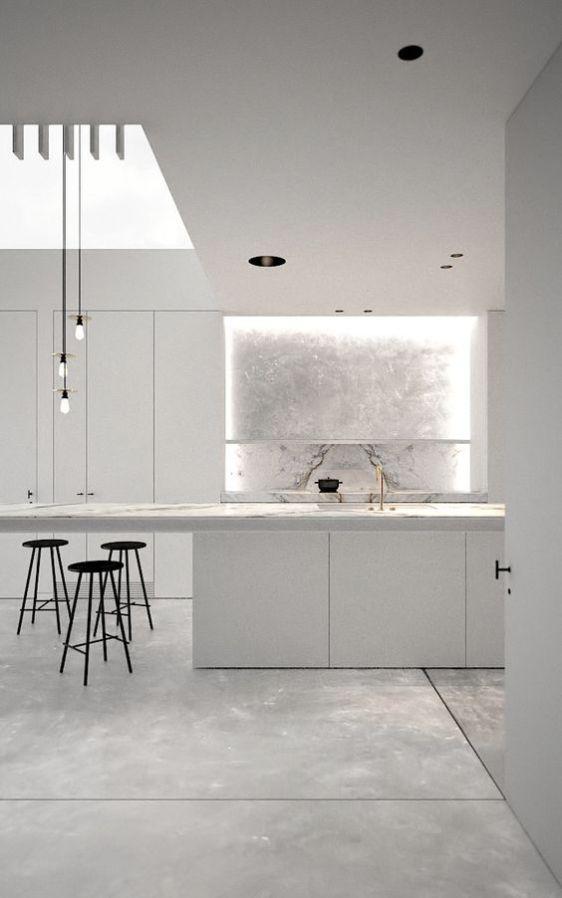 minimalist style