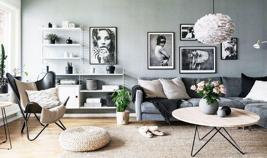 scandinavian styleinterior, italianbark interior design blog