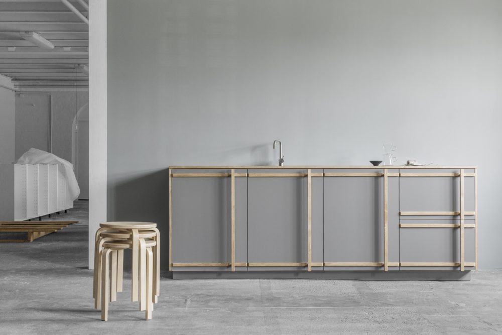 IKEA Kitchen Hack By Reform And The Best Danish Architects