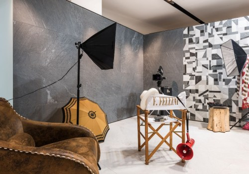 ITALIAN INTERIORS | New Caesar Gallery Opening