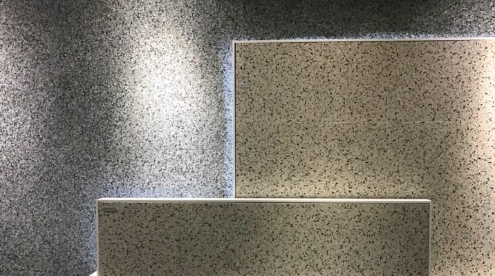 cersaie 2017 novità, italianbark, terrazzo tiles