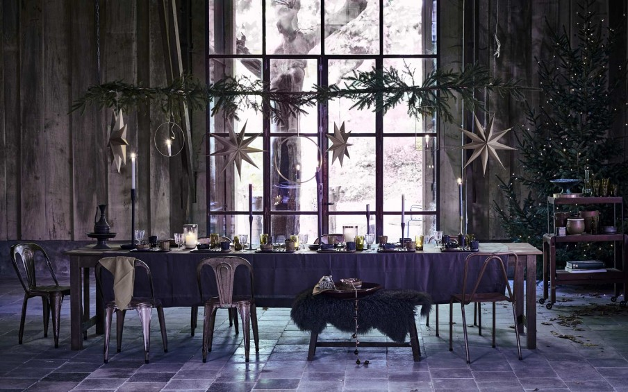 Wabi Sabi Decor +5 New Decorating Trends for this Christmas