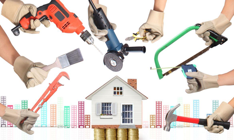 best home improvements