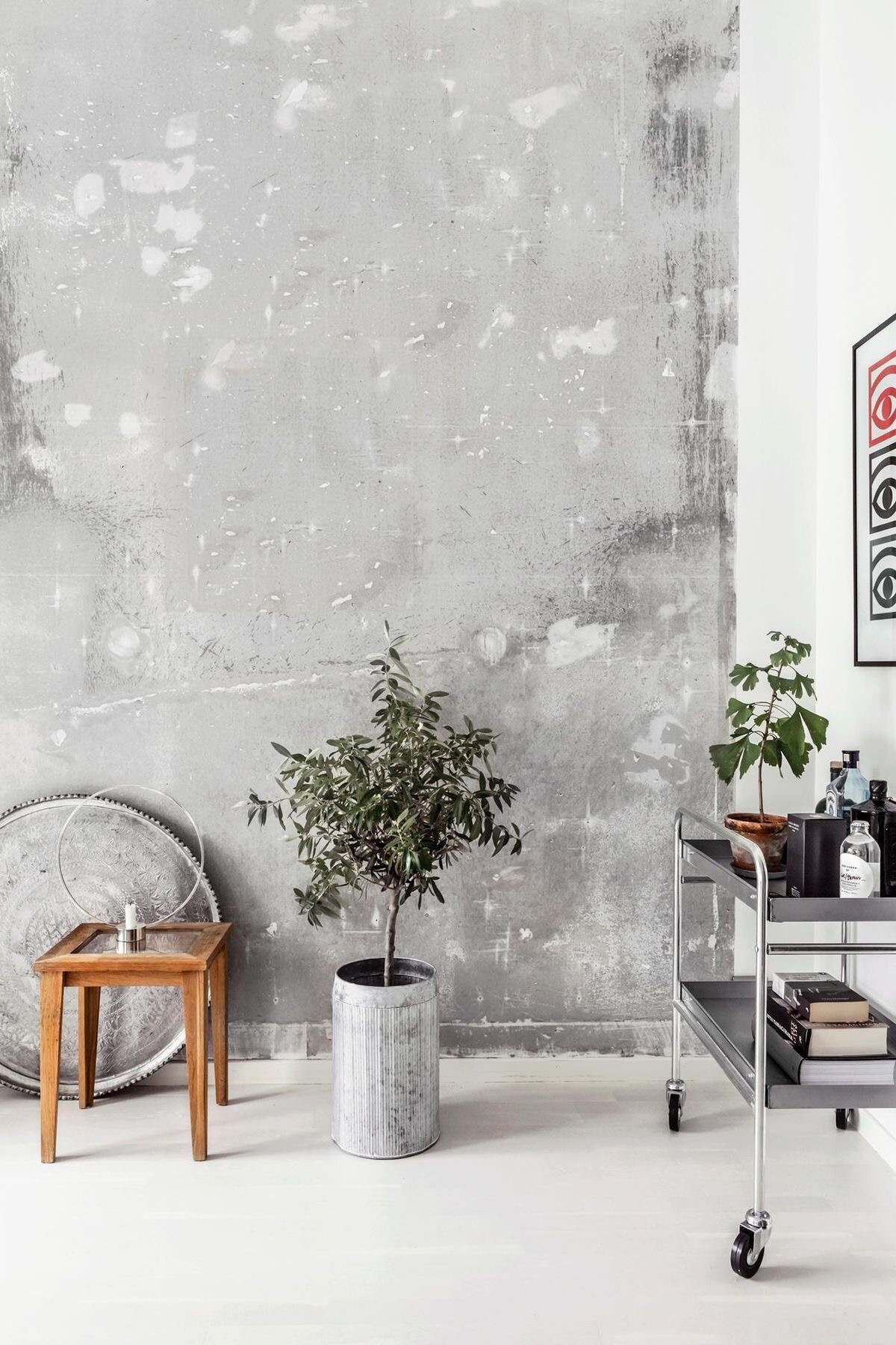 interior trends wabi sabi decor and the top interior wall finishes for 2018. Black Bedroom Furniture Sets. Home Design Ideas