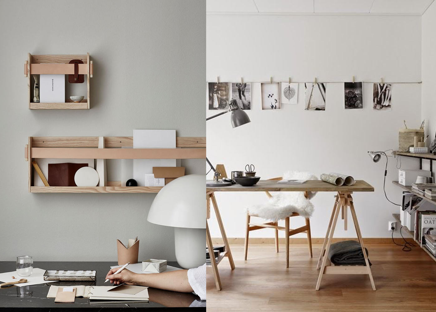#MYHOMERESTYLING | 5 Things I Would Like In My New Home Office