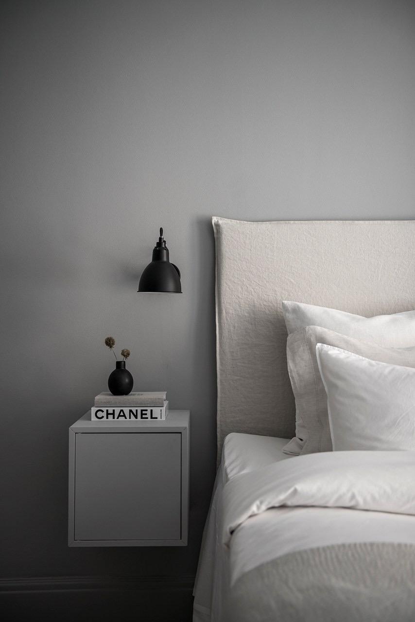 Minimalist Bedroom design ideas to decorate your home in style on Bedroom Minimalist Design Ideas  id=31705