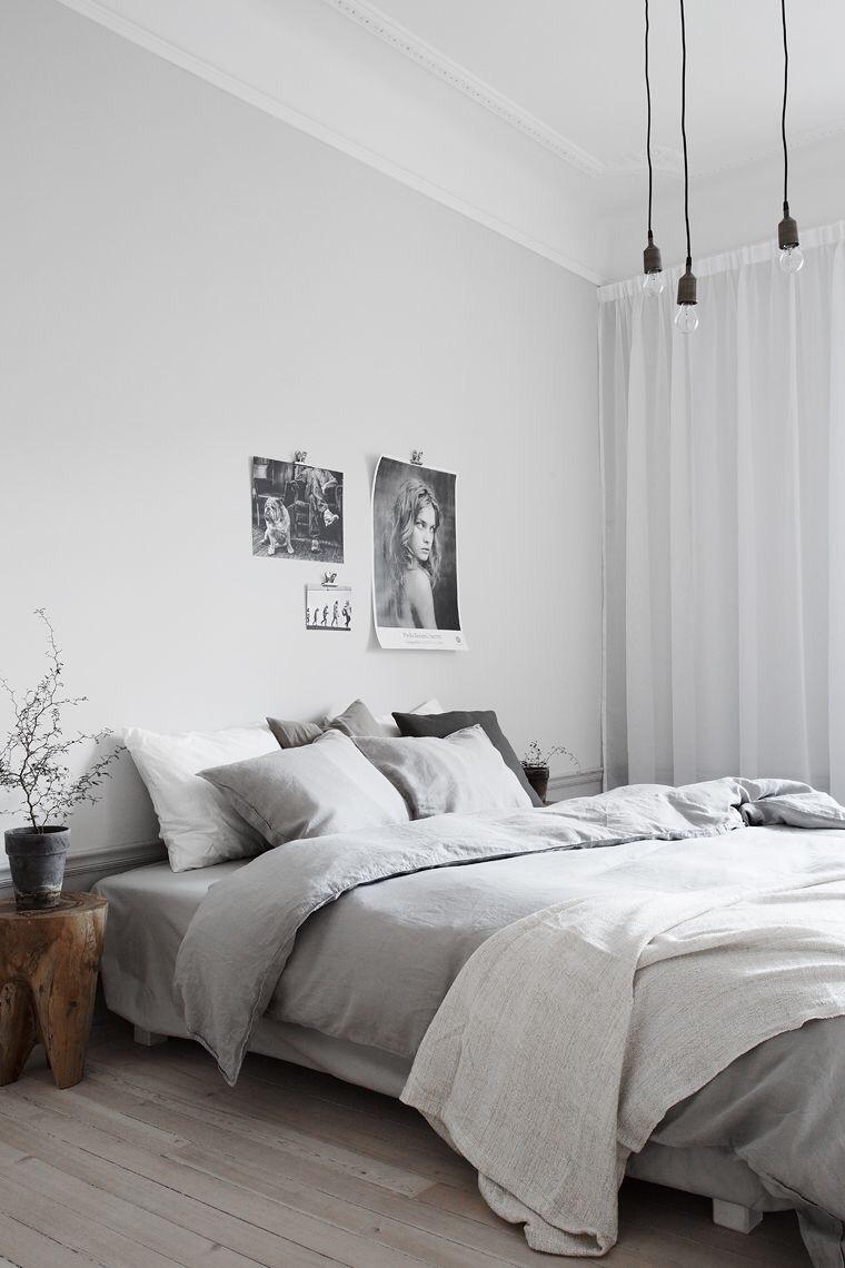 Minimalist Bedroom design ideas to decorate your home in style on Bedroom Minimalist Ideas  id=44384
