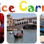Carnevale! Italy's Mardi Gras!