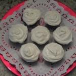 Red Velvet Cake Challenge