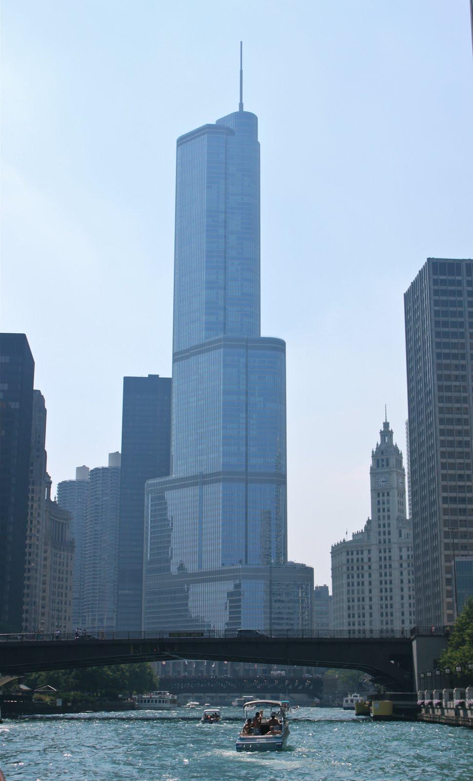 A Beautiful Day in Chicago - La Bella Vita Cucina