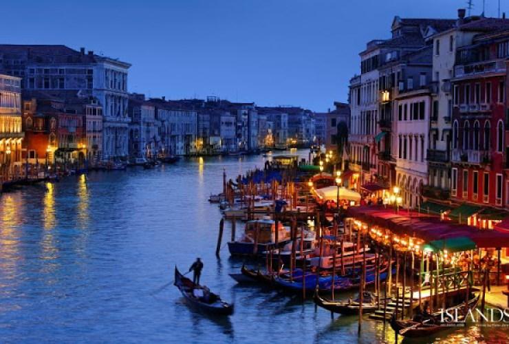 The Traditional Foods of Venice, Italy! - La Bella Vita Cucina