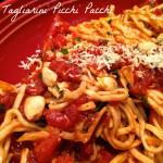 Tagliarini Picchi Pacchi