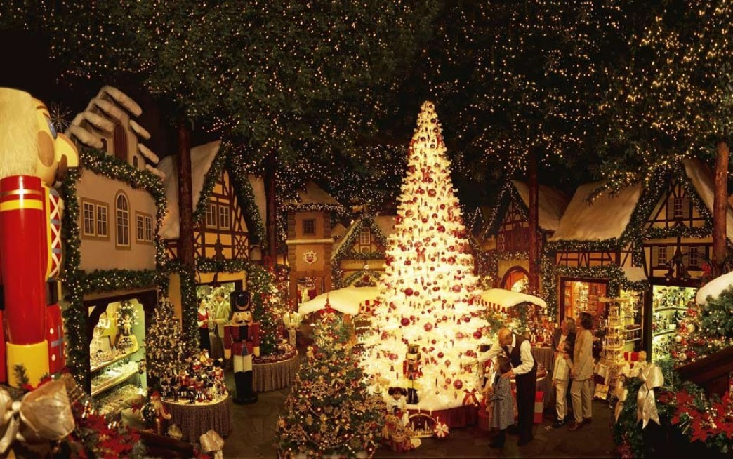 Christmas in Bavaria -- A Bucket List Wish Come True