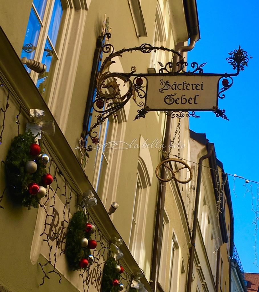 Christmas in Bavaria