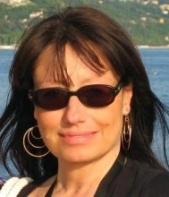 """Chiara from """"La Voglia Matta"""""""