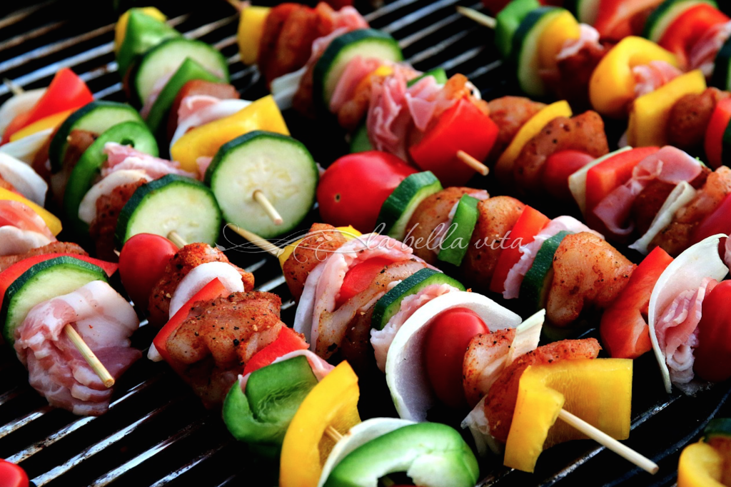 Outstanding Italian Grilling Recipes