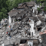 Devastating Earthquake in Amatrice, Italy:  How You Can Help