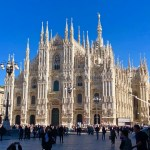 The Duomo of Milan – Cathedral of St. Maria Maggiore