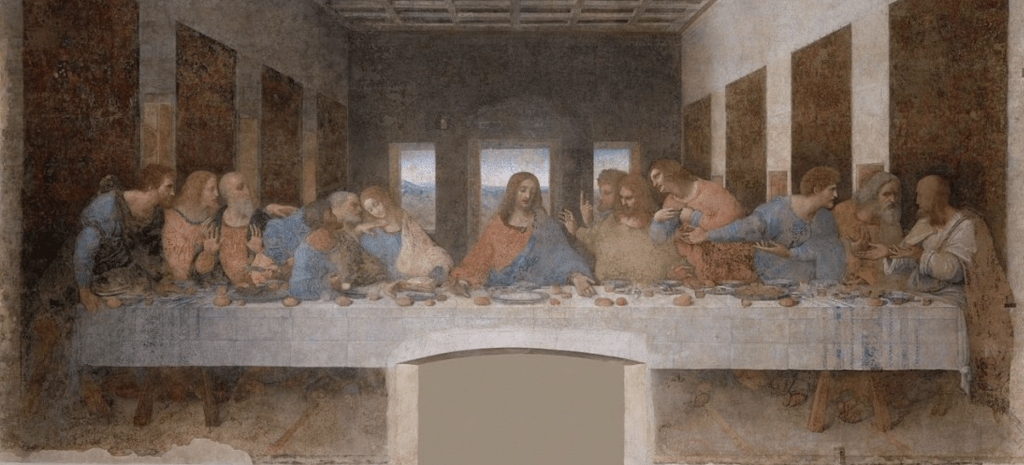 Milan The Last Supper