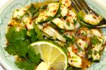 BEST Thai Cucumber Salad