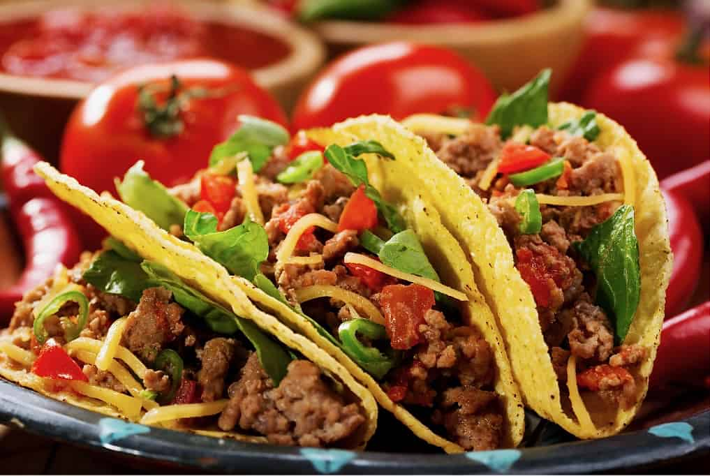 How To Make the Best Homemade Taco Seasoning